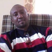 Gerry Lyimo