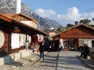 Highlights Albania Tour 7 Nights / 8 Days