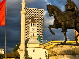 Tour from Durres to Kruja and Tirana. Photos