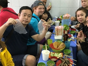 Special Hanoi Street Food Tour Photos