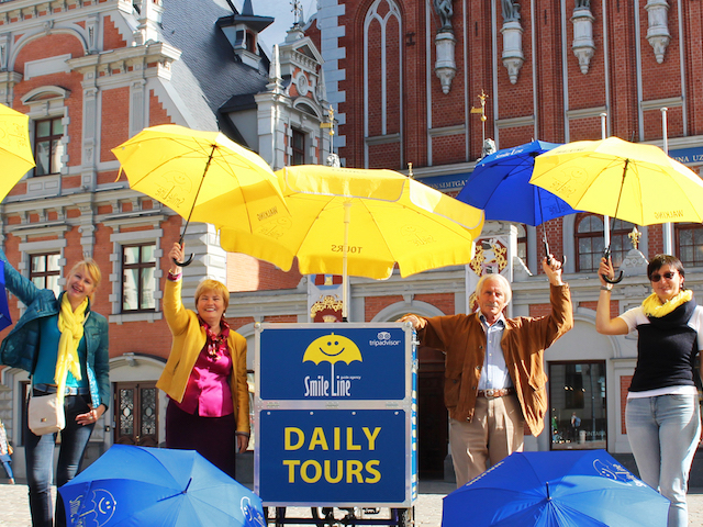 Walking Tour in the Old Town & Riga Black Balsam Tasting Photos