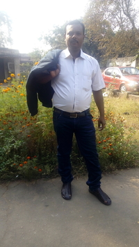 Ajay Sahoo