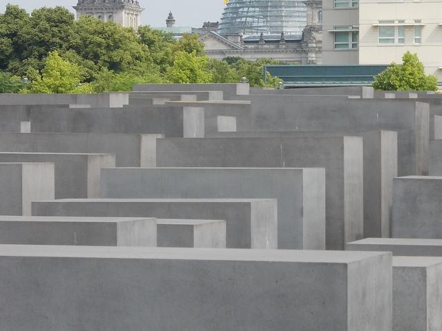 Berlin History Tour Photos