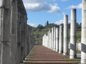 One Day Trip to Ancient Olympia