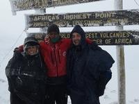 Mt Kilimanjaro Via Rongai Route