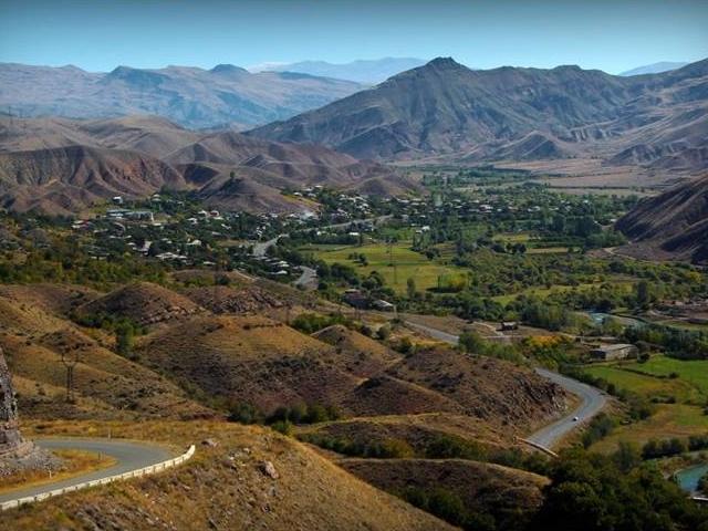 Fascination of Armenia Photos