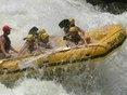 Victoria Falls Jaunt Photos