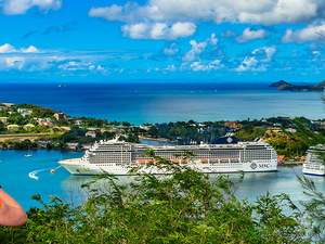 10% Off Special - St Lucia Photo Tour