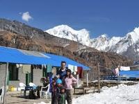 Annapurna Base Camp Trek Via Gorepani