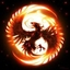 Burning Phoenix