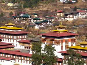 Bhutan - The Land of Thunder Dragons Photos