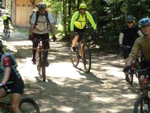 Mt. Biking and Float Adventure (Tube-N-Lube Lobster Festival)