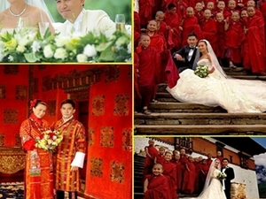 Bhutan Wedding Tour Package Photos