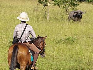 4 Days Lake Mburo National Park (Extensive)