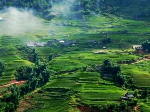 Mai Chau Village Day Tour - Vietnam