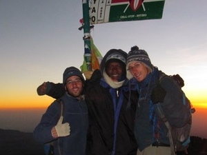 Mt Kenya sirimon down chogoria Photos