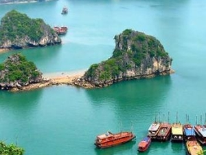 Hanoi Hoa Lu Tam Coc Halong Bay Stay Overnight On Cruise 6 Days 5 Nights Photos