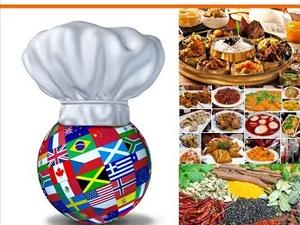 Indian Food Safari........South Zone Photos