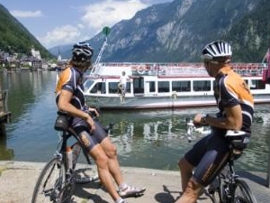 Road Cycle Holidays Austrian Lakes Salzburg Photos