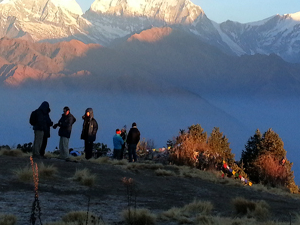 Best of Nepal tour Photos