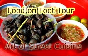 Food on Foot Tour Old Quarter of Hanoi Photos