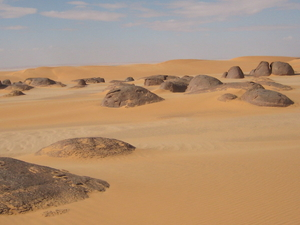 Baharia Oasis Photos