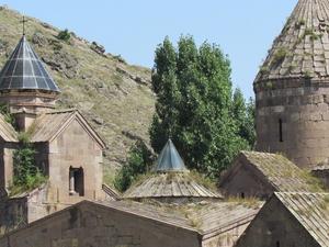 Discover bike tour in Armenia Photos