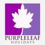Purpleleaf
