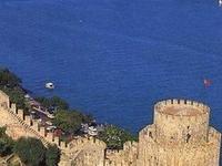 Bosphorus Cruise & Eminonu Tour
