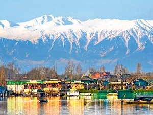 Four Days in Paradise (Kashmir)