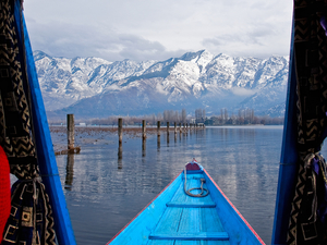 Paradise Kashmir Trip 4 Nights / 5 Days Photos