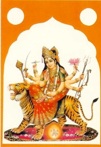 Copy Of Durga2