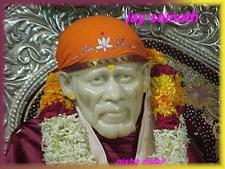 Shri Sai Bhagwan