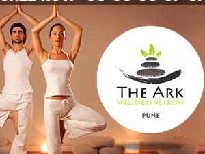 Weekend Getaway - The Ark Wellness Retreat, Pune