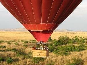 Baloon Safari Photos