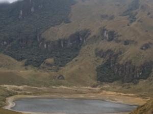Trekking Mojanda Camino Del Inca Photos