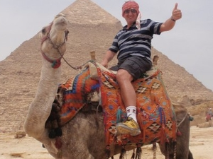 Cairo Excursion by Air from Sharm El Sheikh Photos