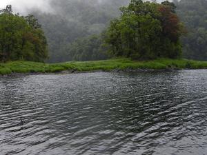 Trekk to Mehao Lake in Mehao Wildlife Sanctuary Photos