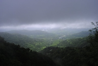 Sahyadris Mountain Range