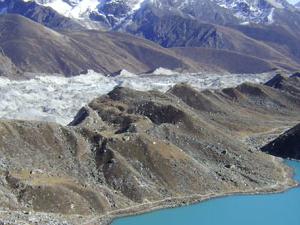 Gokyo, Kala Pathar and Everest Base Camp Trekking Photos