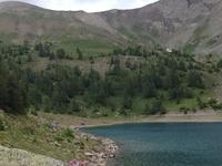 Lac D\'Allos