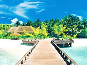 Discover Maldives Tour Photos
