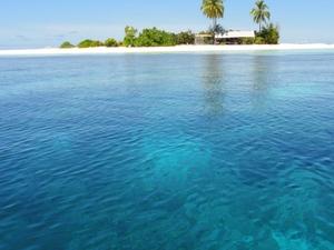 Heaven on Earth in Maldives - Hangnameedhoo Inn Photos