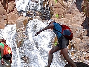Tanzania Exclusive Tours - Rift Valley Hiking Tour Photos