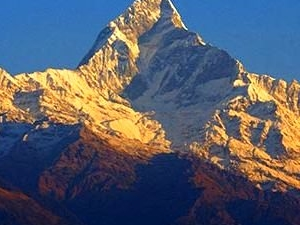 Kathmandu & Pokhara - Budget Tour Photos