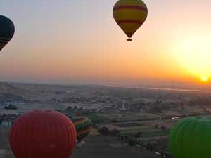Hot Air Balloon Photos
