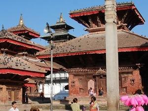 Nepal World Heritage Tour Photos