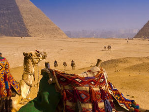 GIZA PYRAMIDS, SPHINX AND EGYPTIAN MUSEUM DAY TOUR PRIVATE Photos