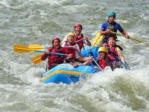 Adventurous Rishikesh Camping, Rafting & Much More Photos