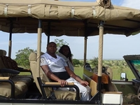 Best of Kenya Classic Bush Safari